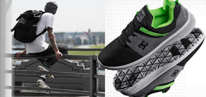 Акции DC Shoes в Арцизе